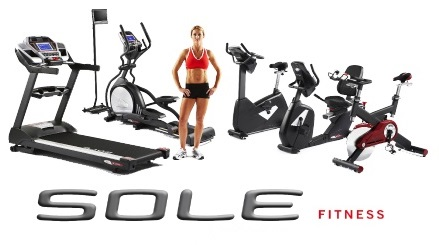 The SOLE Fitness Company Equipment