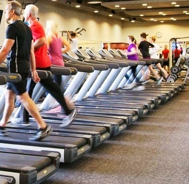 treadmill cardio machines